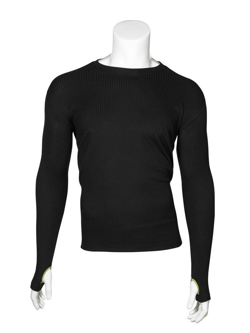 Treviso Mens Poly Blend Tops
