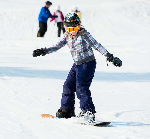 Prepay Tweener Snowboard Packages