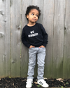 We Dissent Toddler Long Sleeve T-shirt