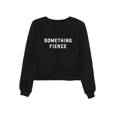Something Fierce Pullover - Women's