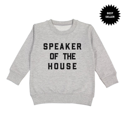 Speaker Of The House Pullover