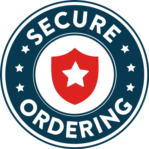 Image result for secure ordering png