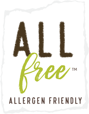 All Free - Allergen Friendly