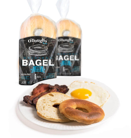 Original Bagel Buns