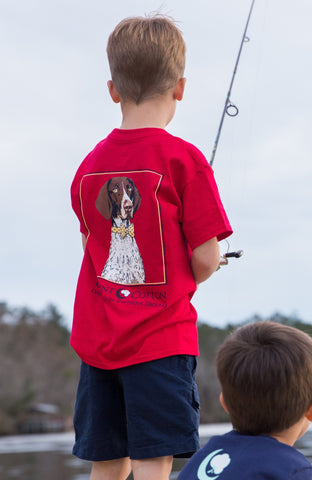 All Dressed Up YOUTH TEE