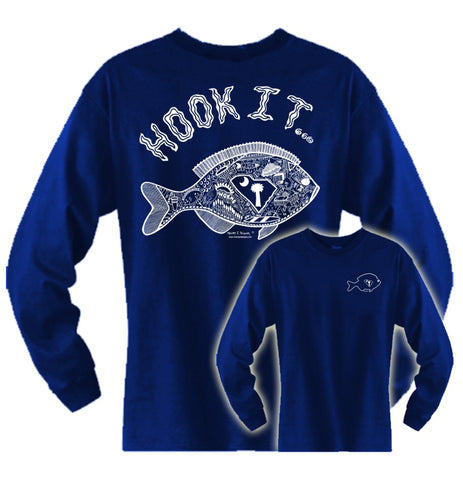 Hook It! BEST SELLER