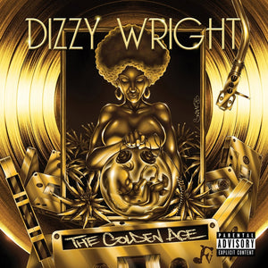 "Now Playing: Dizzy Wright ""The Perspective"""