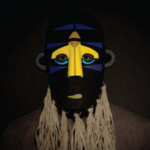 Now Playing: Wildfire - SBTRKT Featuring Little Dragon