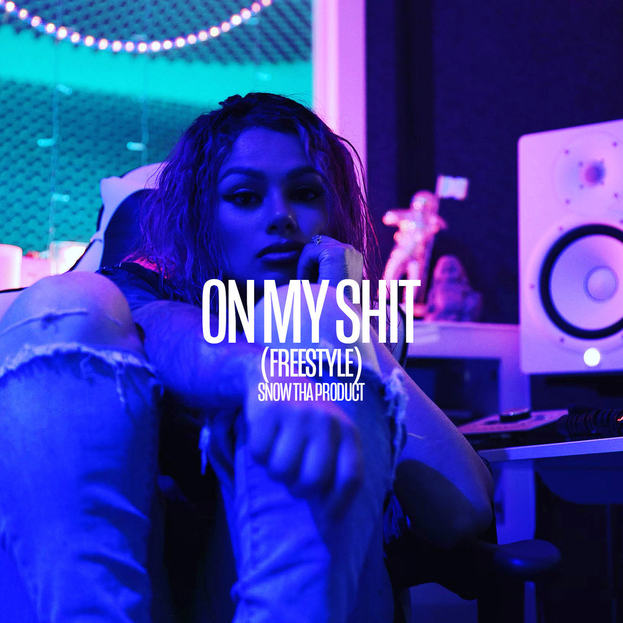 Now Playing: Snow Tha Product - On My Shit