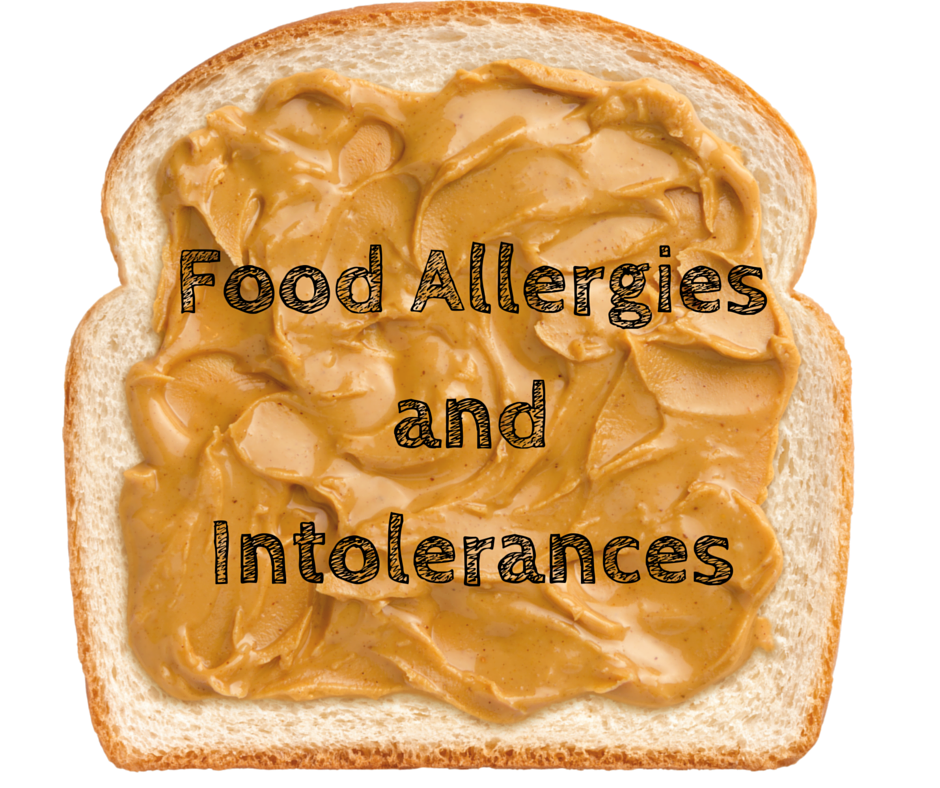 The Food Allergy Craze, and Questions Answered
