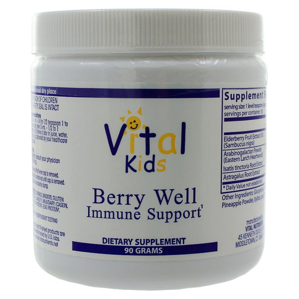 Berry Well Immune Support