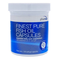 Finest Pure Fish Oils