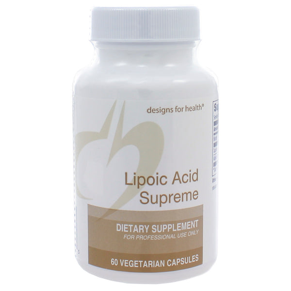 Lipoic Acid Supreme by DFH