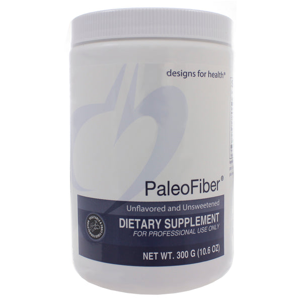 Paleofiber Unflavored fiber powder