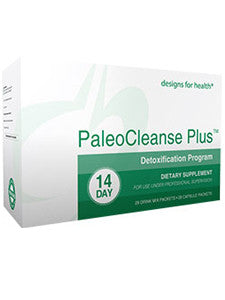Paleocleanse Plus - 14 day program
