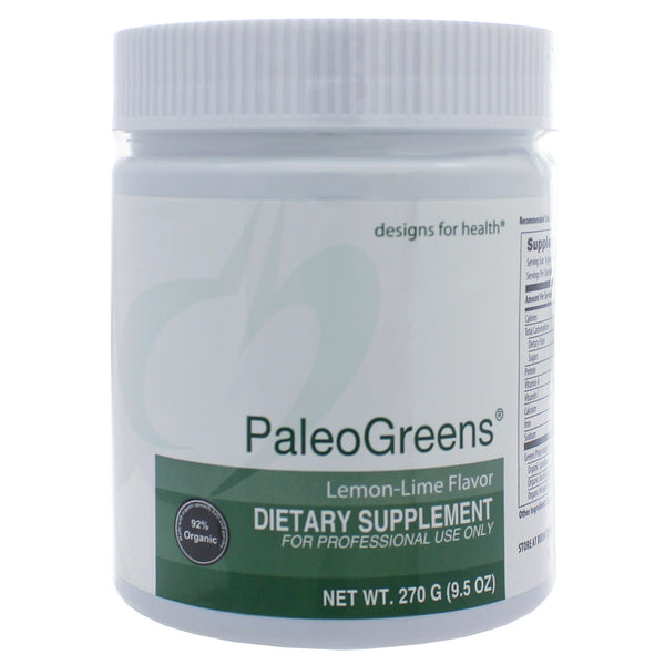 Paleogreens lemon-lime
