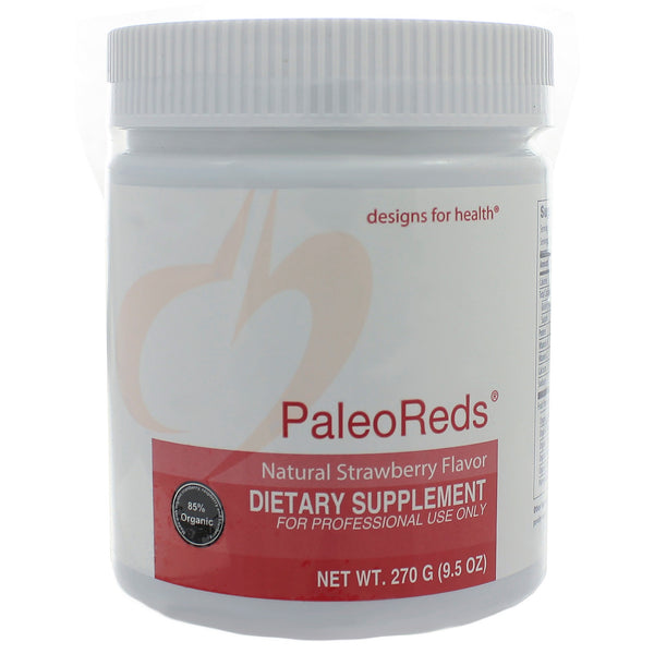 Paleoreds Fruit Drink