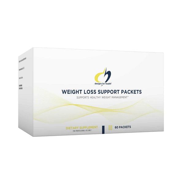 Weight Loss Support Packs