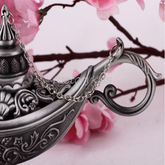 Fairy Tale Aladdin Magic Lamp