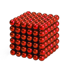 Neodymium Magnetic Balls Home Decor