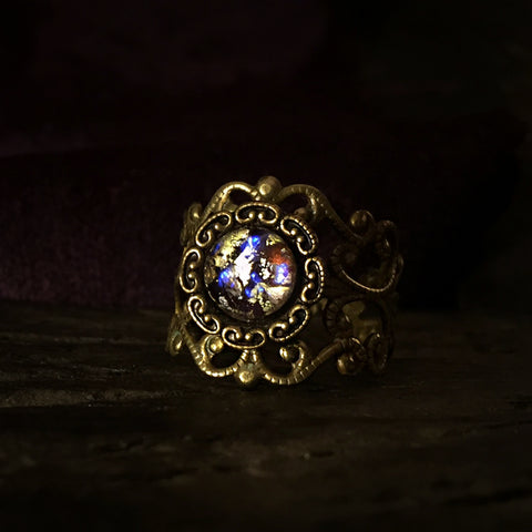 alrescha opal ring