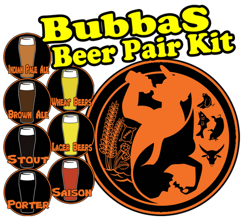 Beer Pairing Kit