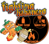 Fighting Habanero: Habanero Honey BBQ