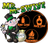Mr Mc Swine: Smoky Maple Pork