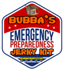 Emergency Preparedness Jerky Kit