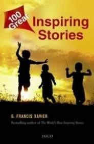 100 Great Inspiring Stories Paper Back-Books-sanapalas