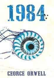1984 Paperback – 1 Jan 2014-Books-sanapalas