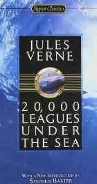20000 Leagues Under the Sea (Signet Classics (Paperback)) Mass Market Paperback – 5 Oct 2010-sanapalas