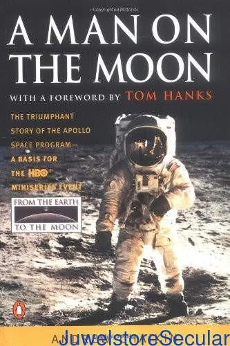 A Man on the Moon-sanapalas