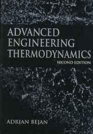 Advanced Engineering Thermodynamics Hardcover – Import 21 Oct 1997-sanapalas