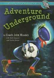Adventure Underground (Inch and Miles) Paperback – Import 1 Jan 2006-sanapalas