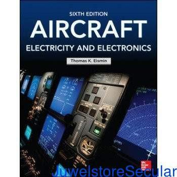 Aircraft Electricity and Electronics-sanapalas