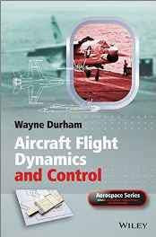 Aircraft Flight Dynamics and Control (Aerospace Series) Hardcover – Import 13 Sep 2013-sanapalas