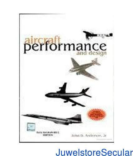 Aircraft Performance and Design-sanapalas