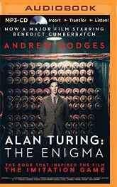 Alan Turing: The Enigma MP3 CD – Audiobook MP3 Audio Import-sanapalas
