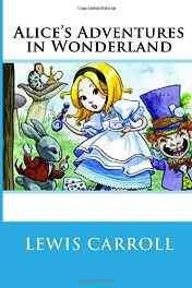 Alice's Adventures in Wonderland Paperback – Import 23 May 2015-Books-sanapalas