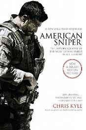 American Sniper: The Autobiography of the Most Lethal Sniper in U.S. Military History Paperback – 9 Dec 2014-sanapalas