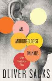An Anthropologist On Mars: Seven Paradoxical Tales Paperback – 13 Feb 1996-sanapalas