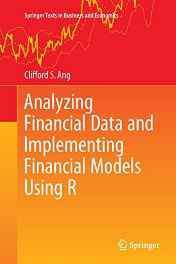 Analyzing Financial Data and Implementing Financial Models Using R (Springer Texts in Business and Economics) Paperback – Import 6 Oct 2016-sanapalas