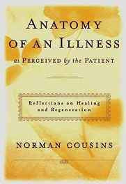 Anatomy of an Illness as Perceived by the Patient - Reflections on Healing & Regeneration Rev Hardcover – Import 14 Nov 2001-sanapalas
