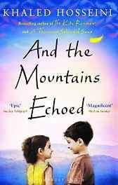 And the Mountains Echoed Paperback – 20 Dec 2015-Books-sanapalas