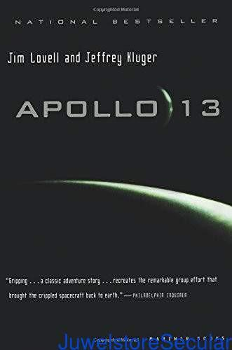 Apollo 13-sanapalas