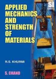 Applied Mechanics & Strength of Materials Paperback – 28 Jan 2005-sanapalas