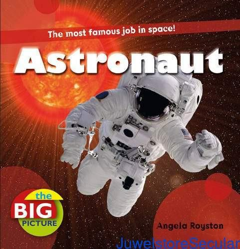 Astronaut (The Big Picture)-sanapalas