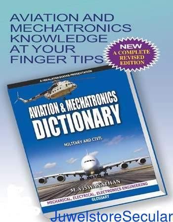 Aviation & Mechatronics Dictionary-sanapalas