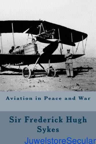 Aviation in Peace and War-sanapalas
